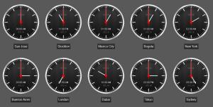 Uso horario